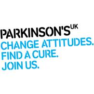 Logo of Parkinson's UK