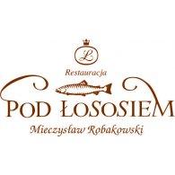 Logo of Pod Łososiem