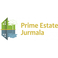 Logo of Prime Estate Jurmala