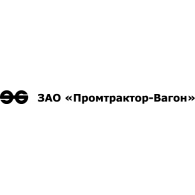 Logo of ЗАО «Промтрактор-Вагон»