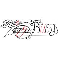 Logo of Burguer, Buey, Jamón