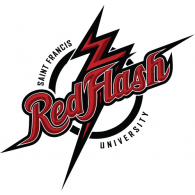 Logo of Saint Francis Red Flash