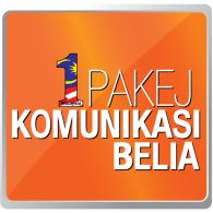 Logo of SKMM Pakej Komunikasi Belia