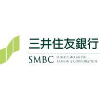 Logo of SMBC