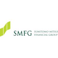 Logo of SMFG