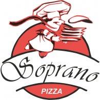 Logo of Pizza Soprano