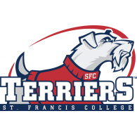 Logo of St. Francis Terriers