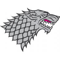 Download House Stark Logo Vector Pics