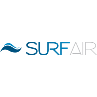 Logo of Surf Air