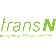 Logo of TransN