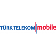 Logo of Türk Telekom Mobile