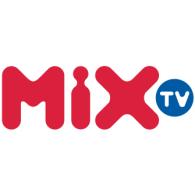 Logo of Mix TV