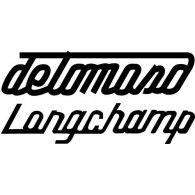 Logo of De Tomaso Longchamp