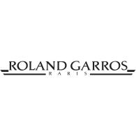 Logo of Roland Garros Paris