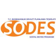 Logo of SODES