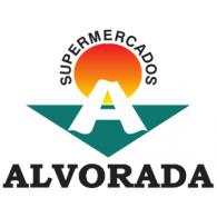 Logo of Supermercados Alvorada