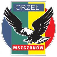 Logo of Agencja Ochrony Orzeł