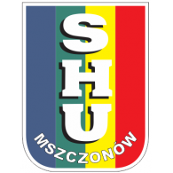 Logo of SHU Mszczonów