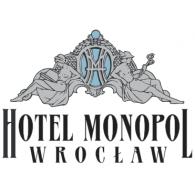 Logo of Hotel Monopol Wrocław