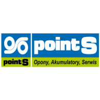 Logo of Point S