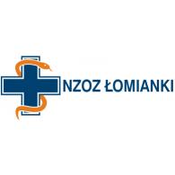 Logo of NZOZ Łomianki