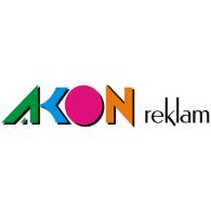 Logo of akon reklam
