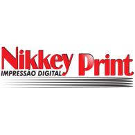 Logo of Nikkey Print