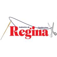 Logo of Confecções Regina