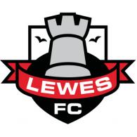 Logo of Lewes FC