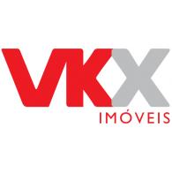 Logo of VKX Imóveis