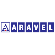 Logo of Ford Aravel