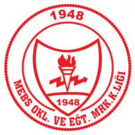 Logo of Mebs Okulu