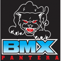 Logo of BMX Pantera