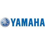 Logo of Yamaha