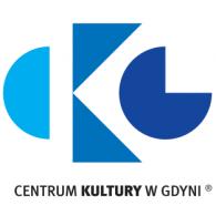 Logo of Centrum Kultury Gdynia