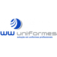 Logo of WW Uniformes