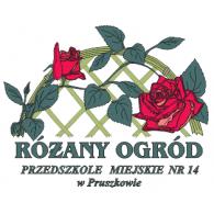 Logo of Różany Ogród