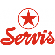 Logo of Servis