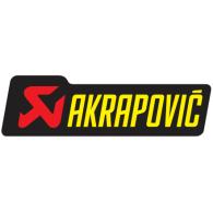 Logo of Akrapovic