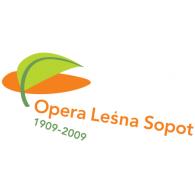Logo of Opera Lesńa