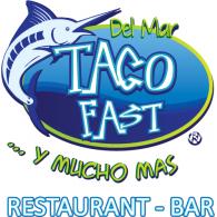 Logo of Taco Fast del mar