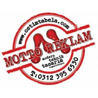 Logo of Motto Reklam