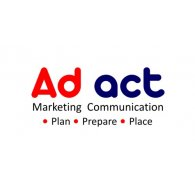 Logo of Ad act marketing communication