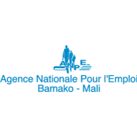 Logo of ANPE Bamako