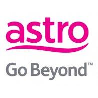Logo of Astro Go Beyond