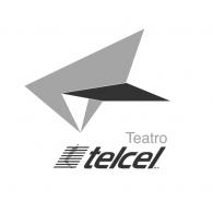 Logo of Teatro Telcel