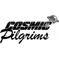 Logo of Cosmic Pilgrims