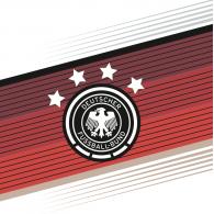 Logo of Deutscher Fussball Bund