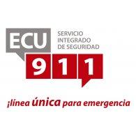 Logo of ECU 911