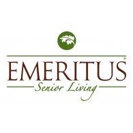 Logo of Emeritus Senior Living